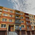 Sídlo firmy Ostrava