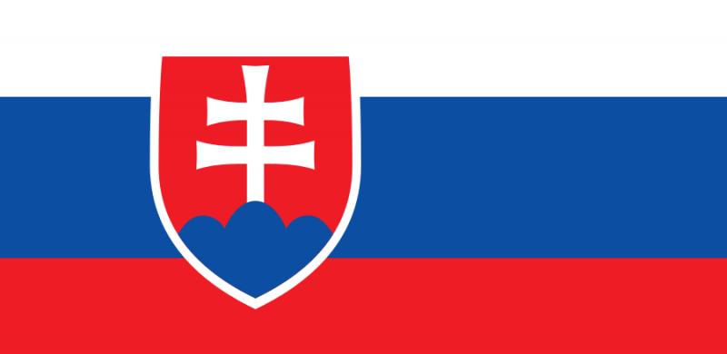 SARL (s.r.o.) slovaque