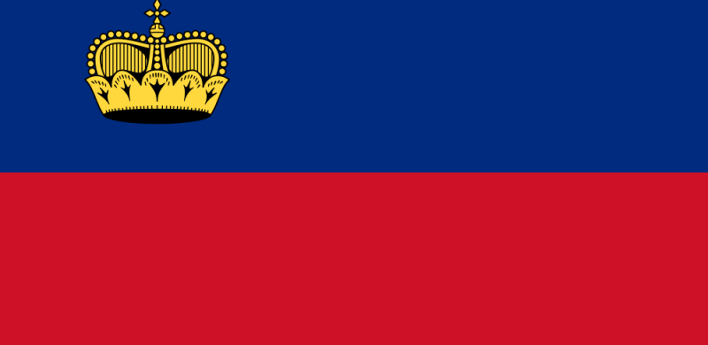 Liechtensteini társaság