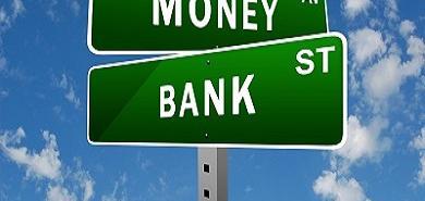 Otevření bankovního účtu