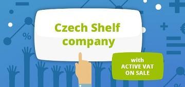 Tschechische Vorratsgesellschaften
