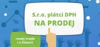 """Czeskie gotowe spółki """"ready made"""""""